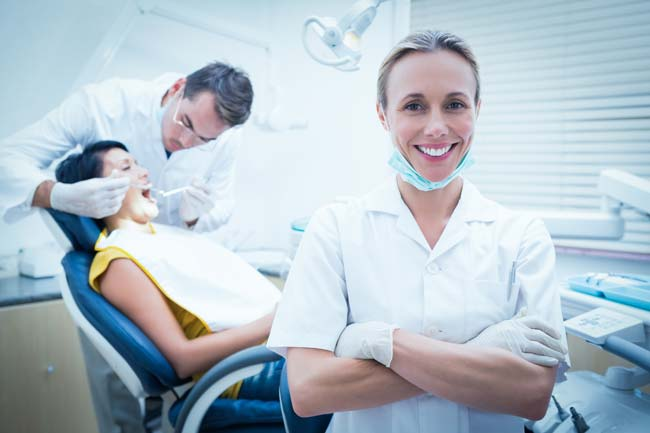 Anxiety-Free Dental Care
