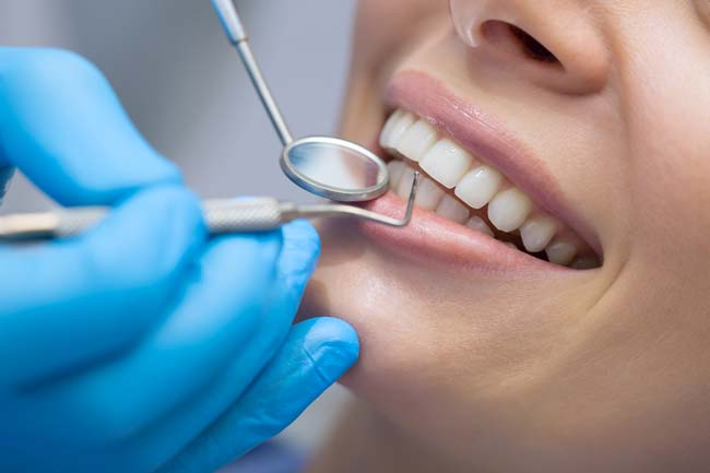 Dental Cleanings & Deep Cleanings