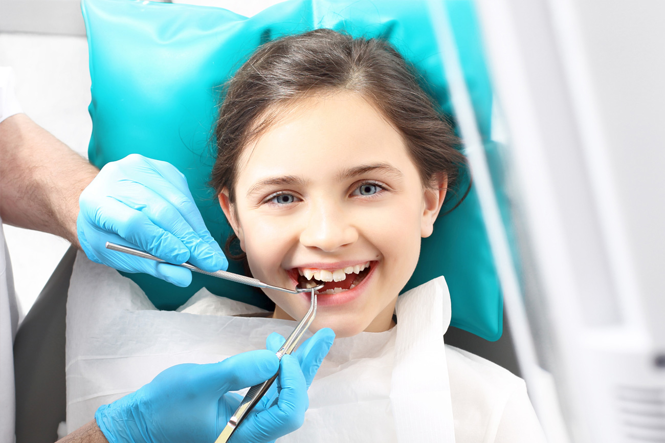 Individual Consultations & Dental Exams